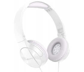 Pioneer  SE-MJ503-W fejhallgató Fehér