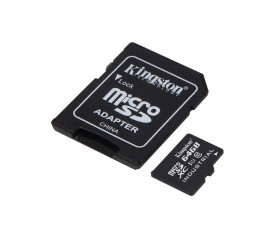 Kingston Canvas Micro SD 64GB UHS-I CL10