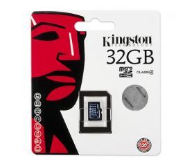 Kingston Micro SD 32GB (SDC4/32GBSP)