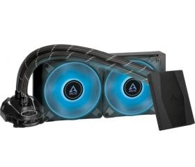 Arctic Liquid Freezer 240 II RGB + RGB kontroller