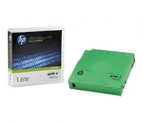 HP LTO4 Ultrium 1,6 TB RW adatkazetta