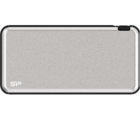 Silicon Power GP27 10000mAh ezüst