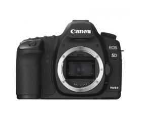 Canon EOS 5D Mark II váz