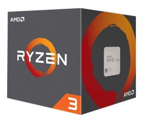 AMD Ryzen 3 2200G AM4 BOX