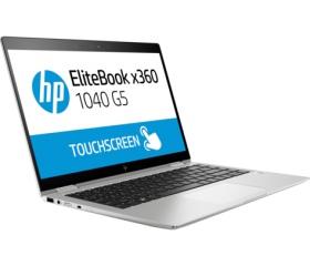 HP EliteBook x360 1040 G5 2-in-1 notebook ezüst