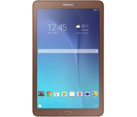 Samsung Galaxy Tab E aranybarna