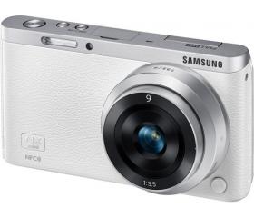 Samsung NX mini 3mm fehér