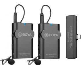 Boya BY-WM4 Pro-K6 USB Type-C kit