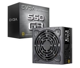 EVGA SuperNOVA 550W G3 80+ Gold