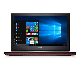"Dell Inspiron 7566 15.6"" FHD Gaming"