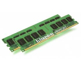 Kingston DDR3 PC12800 1600MHz 8GB CL11 SR x8 KIT2