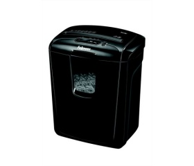 Fellowes Powershred M-8C (8 lap, konfetti)