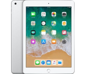 "Apple iPad 9,7"" 128GB Wi-Fi + LTE ezüst"