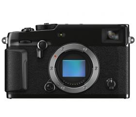 Fujifilm X-Pro3 váz Fekete