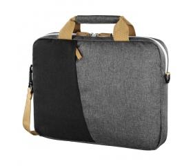 """HAMA notebook táska """"FLORENCE"""" 15,6"""" fekete-szürke"""