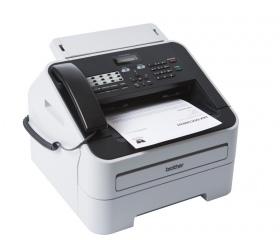 FAX BROTHER FAX-2845 lézerfax és nyomtató