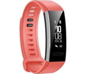 Huawei Band 2 Pro piros
