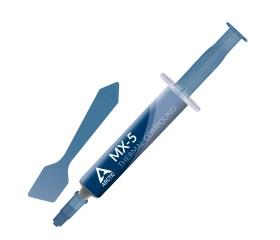 Arctic MX-5 hővezető paszta 4g (2021) spatulával