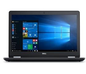 """Dell Inspiron 5570 15,6"""" i3 4GB 256GB W10H"""
