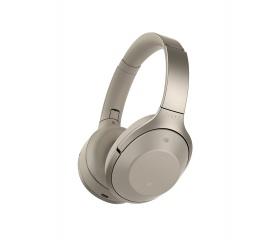 Sony MDR-1000X Bluetooth Bézs