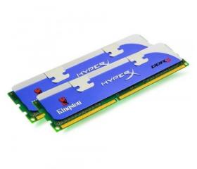 Kingston DDR3 1333Mhz 8GB HyperX Genesis KIT2 CL7