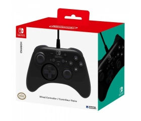 NINTENDO SWITCH Horipad (Wired Controller)