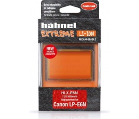 Hahnel Extreme HLX-E6N (Canon LP-E6 2000mAh)