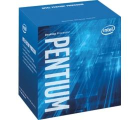 Intel Pentium G4560 dobozos