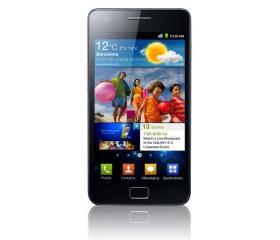 Samsung Galaxy S II Fekete - I9100 - Mobiltelefon - Mobil..