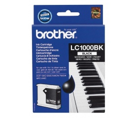 Brother LC1000BK fekete
