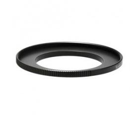 Kaiser menetátalakító gyűrű, 62-67, fekete
