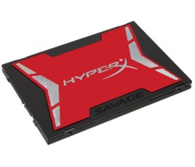 Kingston HyperX Savage 480GB upgrade bundle kit