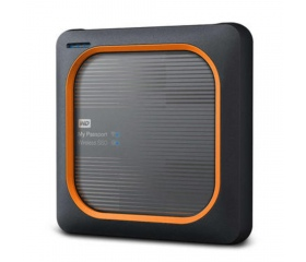 WD My Passport Wireless SSD 2TB USB3.0