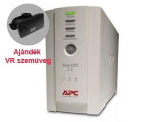 APC Back-UPS 325, 230V, IEC 320