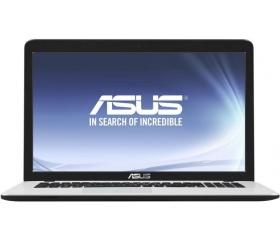 "Asus X751NA-TY074 17,3"" Fehér"