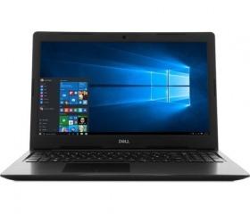 "Dell Inspiron 5570 15.6"" FHD i5 8GB 256GB Fekete"