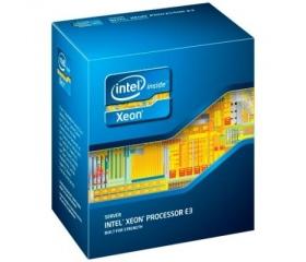 Intel Xeon E3-1231 v3 dobozos