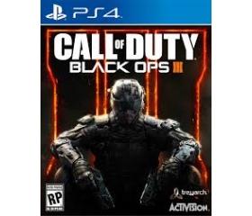 PS4 Call of Duty BO3