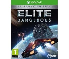 Xbox One Elite Dangerous