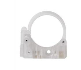 Nanlite műanyag clip rögzítő fénycsőhöz