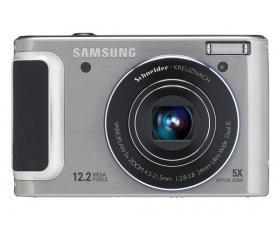 Samsung WB1000 Ezüst