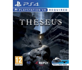 Theseus PS4 VR