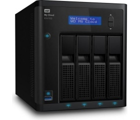 Western Digital My Cloud Expert EX4100 0TB