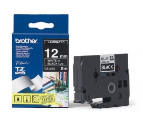 Brother P-touch TZe-335