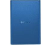 Sony HD-B 1TB kék