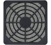 Akasa mosható ventilátorszűrő 12 cm