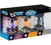 Skylanders Imaginators Crystal 3-Pack