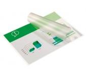 GBC meleglamináló fólia, 250 mikron, A5, fényes