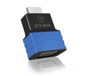ICY BOX IB-AC516 HDMI to VGA Adapter