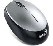 Genius NX-9000BT szürke Bluetooth egér